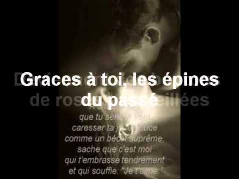 Poeme Damour Elle