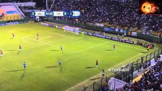 Sudamericano sub 20 - 2015 - Uruguay VS Chile - Mejores momentos parte 1