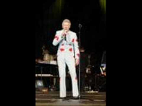 Because of You by Grand Ole Opry Member Ernie Ashw...