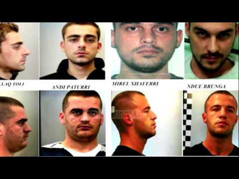 Greqi, publikohen fotot e grabitësve  - Top Channel Albania - News - Lajme