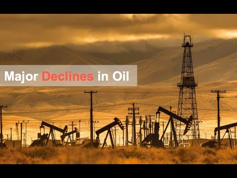 Oil Tumbles Again. What's Next For Oil Prices?