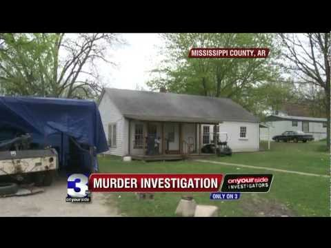 Journalism interns at Memphis' WREG News Channel 3