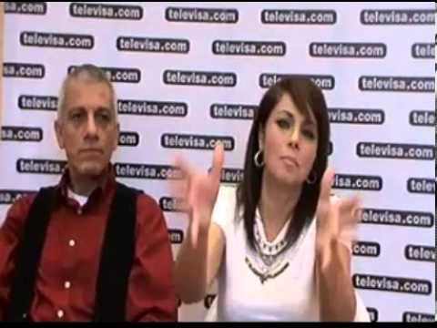 Video Chat Cecilia Gabriela y Juan Carlos Barreto 9/10/2013