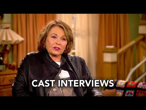 Roseanne ABC Cast s HD