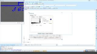 PlanTracer. Создание технического плана с использованием растрового изображения (12-02-2014)(, 2014-07-31T09:18:24.000Z)