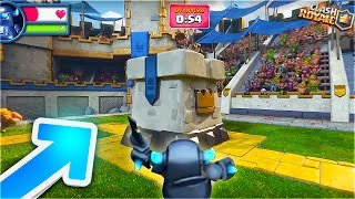 WISHLIST: VIRTUAL REALITY for CLASH ROYALE, DRAGON CARD and GLOBAL CHAT!! NEW Ideas for NEXT UPDATE!