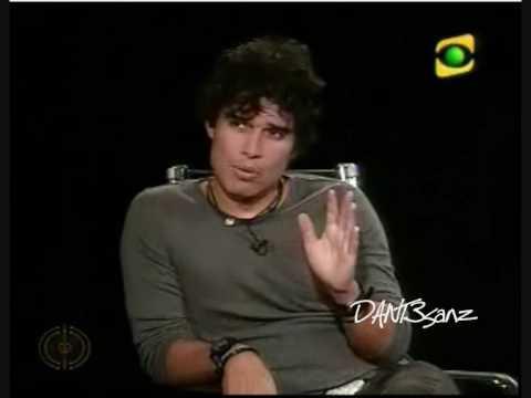 (6/9) JAIME BAYLY entrevista a Pedro Suarez Vertiz (29 nov. 2009)