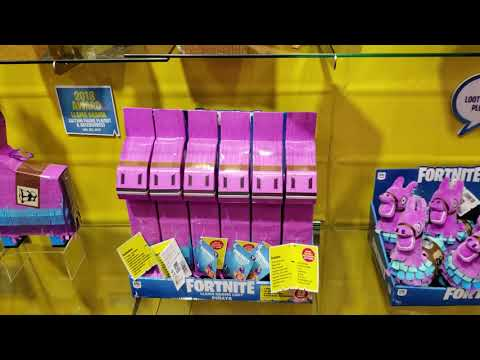 Fortnite Toy Fair 2019 Easy Anti Cheat Fortnite Que Es