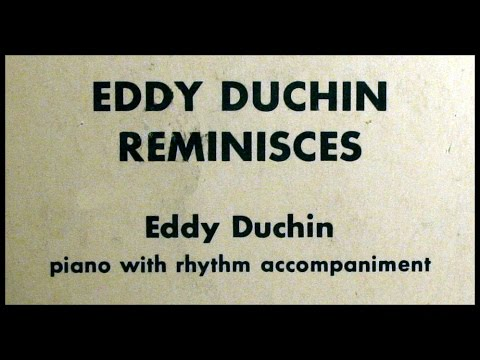 Eddy Duchin Reminisces: 1947 Columbia Masterworks LP, Side 2