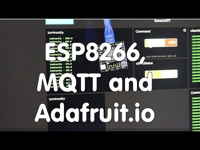 Microsoft Azure+Arduino+ESP8266 « OPIA Automation