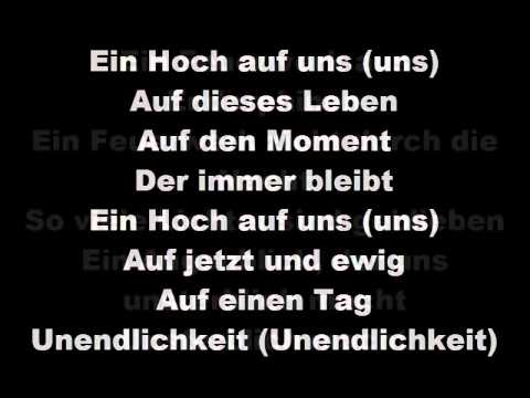 Andreas Bourani - Auf uns (Lyrics) Mp3