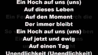 Andreas Bourani Auf Uns Lyrics