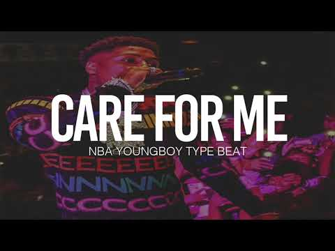 "(FREE) 2018 NBA Youngboy Type Beat "" Care For Me  "" (Prod By TnTXD x Dezz)"