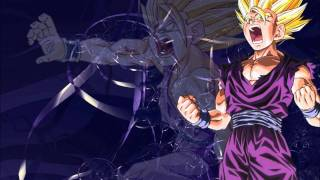 Gohan Angers Cover