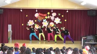 錦田嵐 NOW or NEVER 東幼稚園2019 06 20