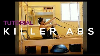 Pilates Tutorials