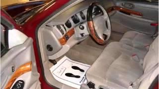 2000 Buick LeSabre Used Cars Oklahoma City OK