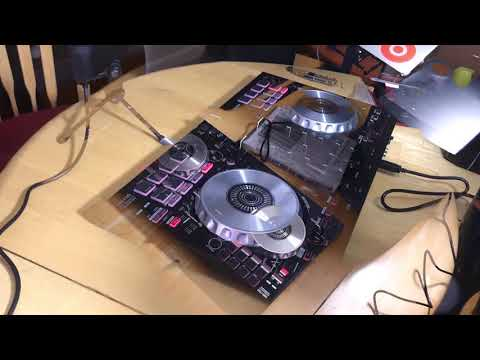 Pioneer DDJ SB3 Controller Review & Demo