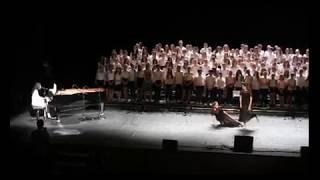 Stay (Rihanna) - Chorale du Collège Mont Roland 2017