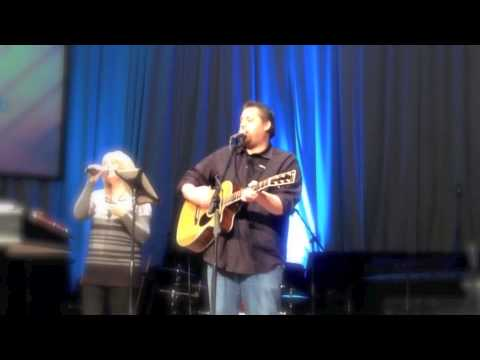 Jason Crabtree - Lord I Need You worship