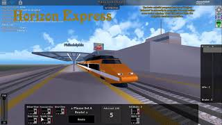 Roblox Rails Unlimited All Trains Departs Compilation (recorded 30.08.17r.)