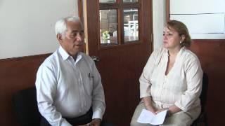 ENTREVISTA  COMISION DE AGUA POTABLE JACALA