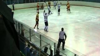 Gambar cover Хоккей. «Буран» - ХК «Липецк» - 4:1