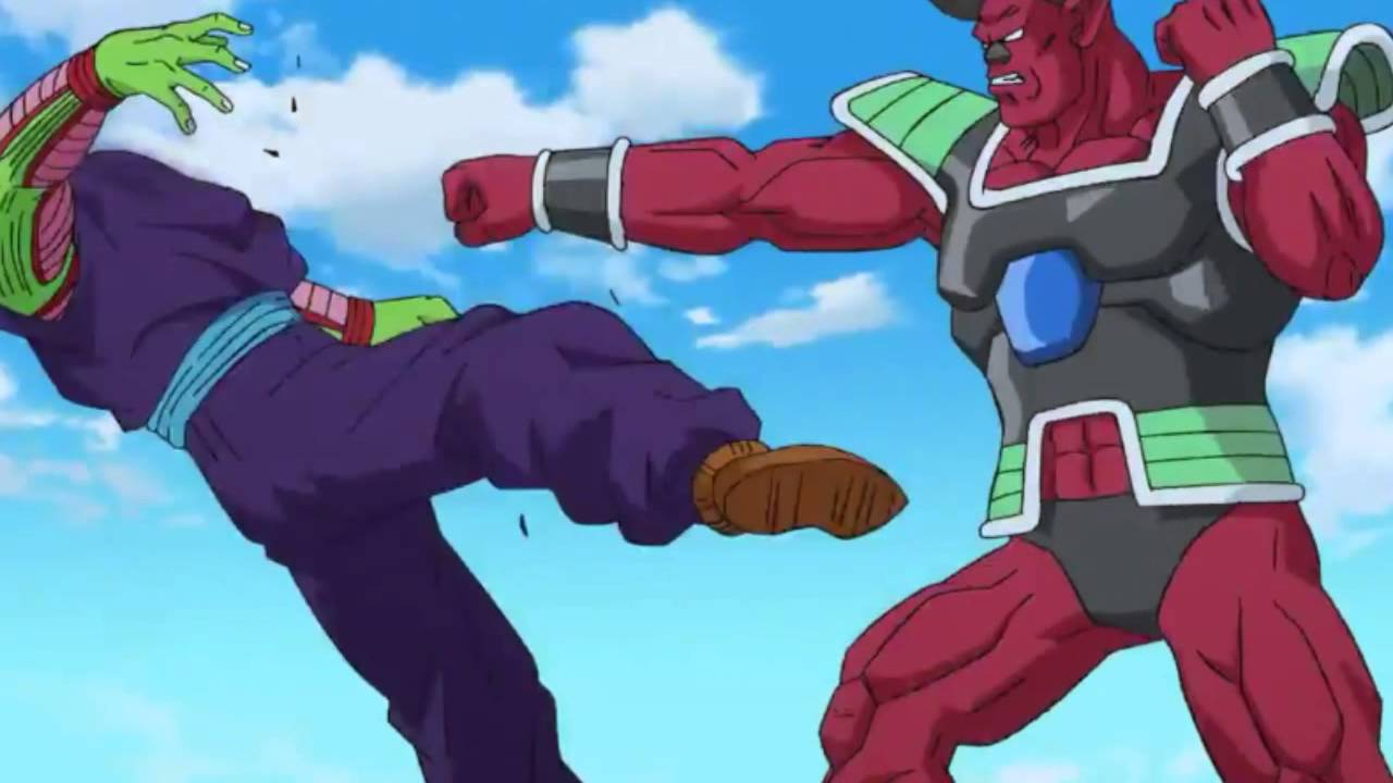 Can Piccolo Get Significantly Stronger And Be Bad-Ass Again?