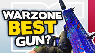 We rank the top 10 guns in call of duty warzone from worst to best. these are best weapons cod warzone, which you can use get loadouts and...