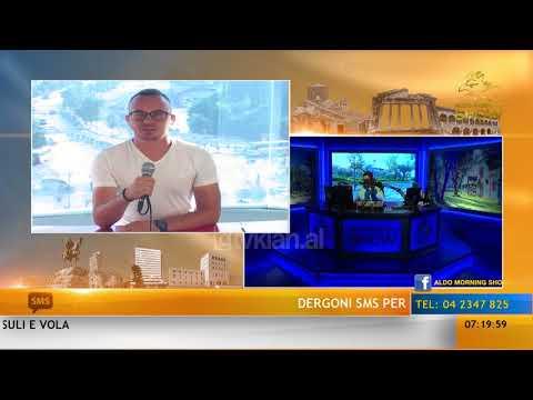 Aldo Morning Show - Emisioni dt. 21 qershor 2018