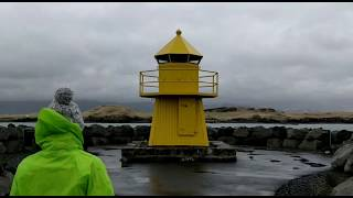 Videy - Iceland - Let's take a look !