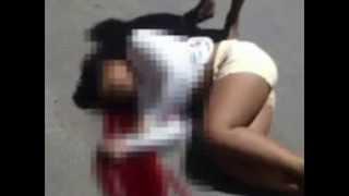 Mulher é executada com vários tiros na cabeça em Camaçari.