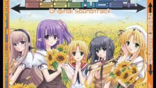 Shuffle! Essence+ ED Theme - Summer Again  Yuria