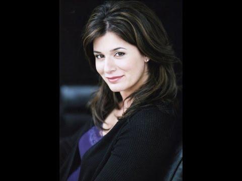 Happy Birthday, Nicole Oliver!
