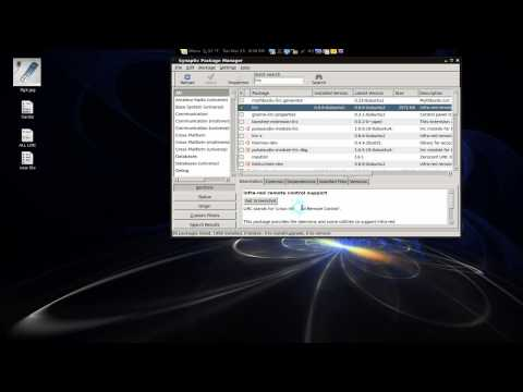 LIRC Part 1 -- Linux Infra-red Remote Control - Linux Mint 8