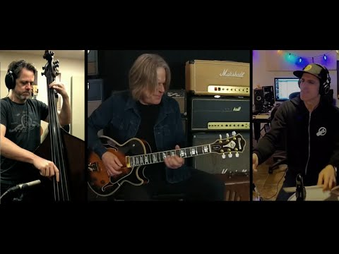 """Andy Timmons Plays """"Autumn Leaves"""" Remote Sessions #2 (for Ron Pritchett)"""