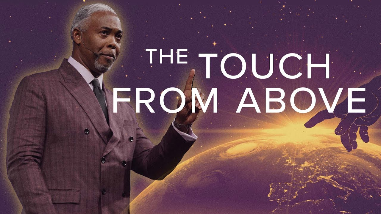 The Touch From Above | Bishop Dale C. Bronner | Word of Faith Family Worship Cathedral