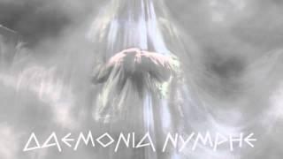Daemonia Nymphe ₪ Psychostasia