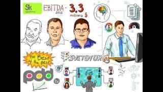Инновационная система обучения водителей