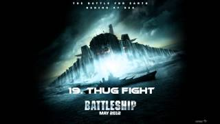 First Battleship Soundtrack Preview [HD]