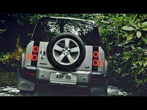 2020 Land Rover Defender - FULL REVIEW!