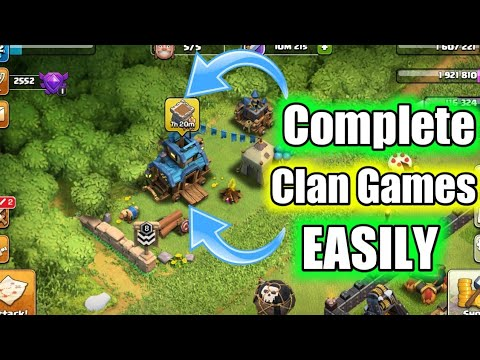 how to find old clan in clash of clans
