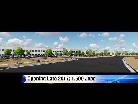 Expanding job opportunities