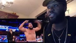 WWE Top 10 SmackDown LIVE moments  October 31, 2017- REACTION