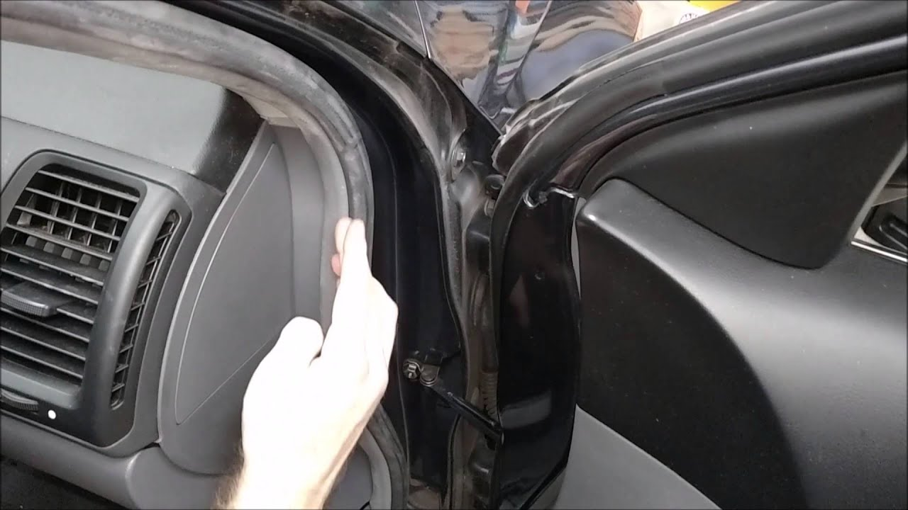 2003 2007 Honda Accord Dashcam Hidden Full Wiring Instructions A118 A118c B40 Wedge Youtube