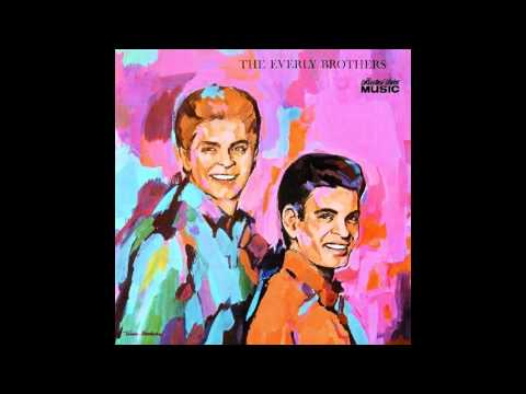 The Everly Brothers - The Wayward Wind