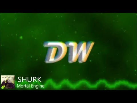 Shurk - Mortal Engine (ft. jenni)
