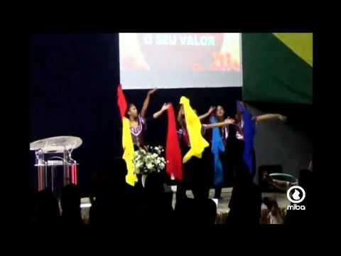 Congresso de Líderes - Reforma - 1º dia - 18/03/2016