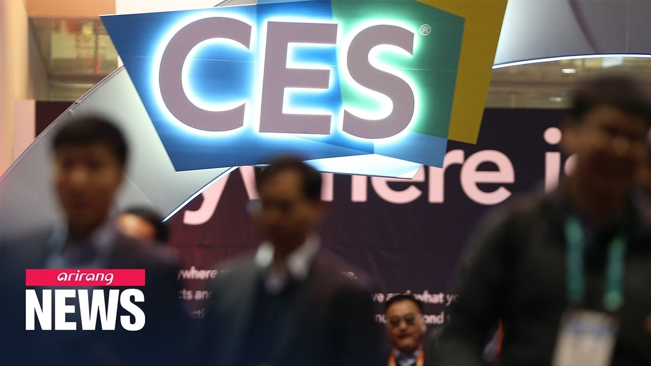 CES 2020 kicks off Tuesday, showcasing latest consumer tech from 4,500 companies