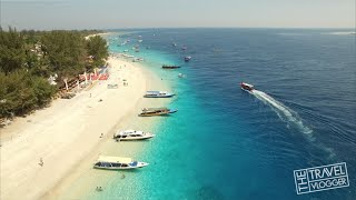 Lombok from Above - Droned